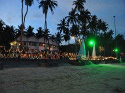 Sea Beach West Bengal Is Decorated Bengal Beach Festival