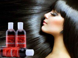 Need Kind Solution Hair Problem Then Go Ten Days Hair Oil