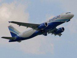 Indigo Staff Misbehave With Woman Guwahati Two Suspended
