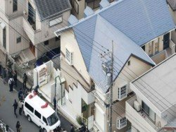 Man Arrested After Police Find Nine Dismembered Bodies Tokyo Flat Packed Cooler Boxes