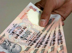 No Crime Keeping Demonetized Notes Center Tells Sc