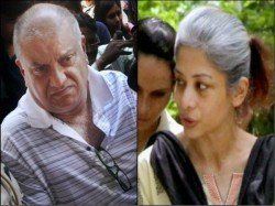 Charges Figment Indrani S Imagination Peter Responds To Wife S Allegations In Sheena S Murder