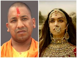 There Should Be Action Against Sanjay Leela Bhansali As Well Says Adityanath
