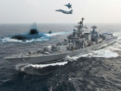 Know About India S Most Strategic Force Indian Navy On Navy Day