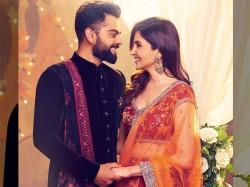 Virat Kohli Anushka Sharma Wedding Secrets That Came News So Far