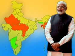 Targeted States The Bjp Which Assembly Election Will Be Held