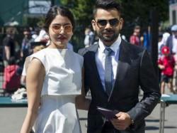 Have Virat Kohli Anushka Sharma Secretly Got Married See Social Media Post