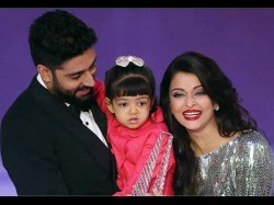 Abhishek Bachchan Incinerates Troll Who Called Aaradhya Beauty Without Brains