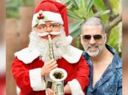 Bollywood Celebrities Started Celebrating Christmas