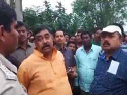 Some The Party Members Tmc Birbhum Are Involved Extortion Says Anubrata Mondal