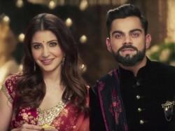 Anushka Sharma Virat Kohli Wedding 10 Facts Floating Around