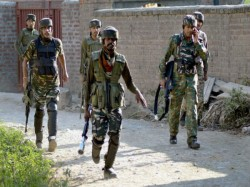 Three Indian Army Personnel Has Gunned Down Cease Fire Viola