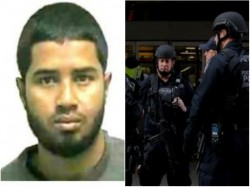 Bangladeshi Origin Man Custody After Attempted Terrorist Attack New York