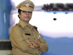 Mamata S Government Orders Divisional Investigation Against Ips Officer Bharati Ghosh