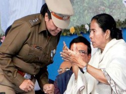Ips Bharati Ghosh Resigns Her Post Applies Early Retirement