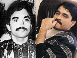 Chhota Shakeel Splits With Dawood Ibrahim Pakistan Says Indian Intelligence