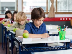 Us Teacher Calls Police After Six Year Old Says Allah Class