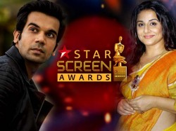 Know Who Got Award The Glamourous Star Screen Award