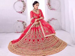 You Can T Believe Some Lehengas Are Much More Costlier Than