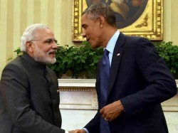 Told Pm Modi Privately That Country Shouldn T Be Divided On Religious Lines Says Obama
