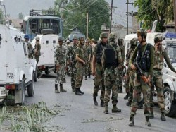 Crpf Jawans Killed 1 Injured Chattisgarh Maoist Area