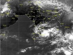 Ockhi Is Expected Travel North Towards Mumbai Gujarat Says Imd