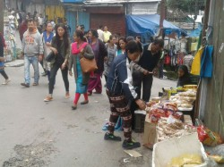 Mamata Banerjee Is Absence Tourism Festival Hill At Darjeeling