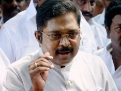 I M The Real Successor Amma Claims Dhinakaran