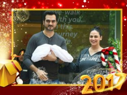 Year Ender 2017 Celebrity Babies We Welcomed