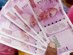 Delhi Gujarat Accounted More Than 50 The Fake Notes Seized In The Country Says Ncrb Data