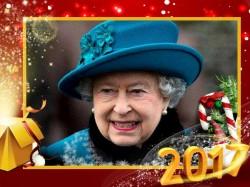 Th February 2017 Marks The Saphire Jubilee Queen Elizabeth Ii