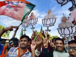 Saurashtra Patidars Ditch Bjp But Patels Cities Remain Loya To Narendra Modi