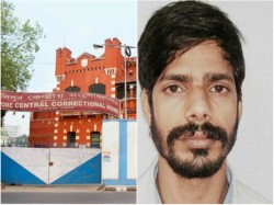 Is Militant Musa Attacked Alipore Warden The Jail Premises