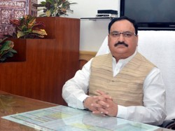 Union Health Minister Jp Nadda May Be The Next Chief Minister Himachal Pradesh