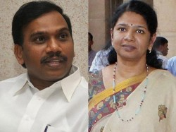 g Scam Case Court Verdict Decide Fate A Raja Kanimozhi Today