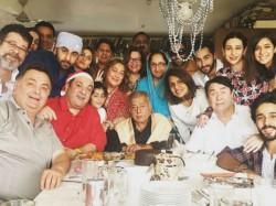 Shashi Kapoor Fondly Remembered Karisma Neetu Other Kapoors