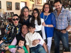 Kapoor Family Celebrates Christmas Their Own Style