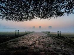 Kolkata Weather Report Winter Is Playing Hide Seek See Details