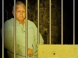Laluprasad Yadav Prison The Fodder Scam Case At Glance