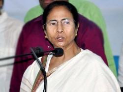 Mamata Banerjee Give Insurance Cover Five Lakh The Pilgrims Of Ganga Sagarmela