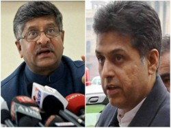 Bjp Congress Now Controversy Laluprasad Yadav S Conviction