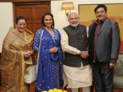 If Bjp Loses Gujarat Who Will Take The Rap Shatrughan Sinha Asks Modi