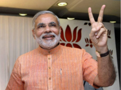 Pm Narendra Modi Can Win Without Wave Proofs Gujarat Assembly Election