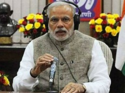 Modi Government Spent Whopping 3755 Crore On Its Publicity