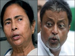 Mukul Roy Alleges Against Mamata Banerjee Thousand Crore Scam