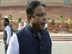 Delhi High Court Will Hear The Phone Tapping Case Mukul Roy Wednesday