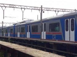 Not Just Mumbai Ac Local Trains Kolkata Other Cities Too