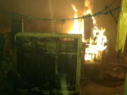 Two Railways Staff Abducted Allegedly Naxalites Bihar
