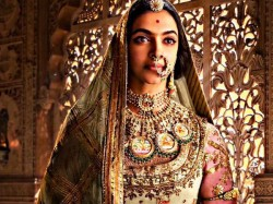 Padmavati Is Now Padmavat Censor Board Clears Movie With Ua Certificate