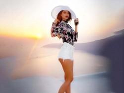 This Persian Model Is Look Alike Aishwarya Rai Bachchan